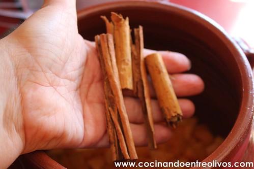 Ponche de melocoton www.cocinandoentreolivos (6)