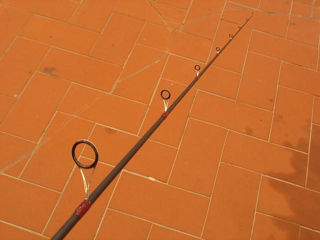 Loomis MB844 IMX - restauro 14695955164_86b2f1f7d0_z