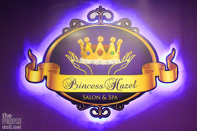 Princess Hazel Salon & Spa