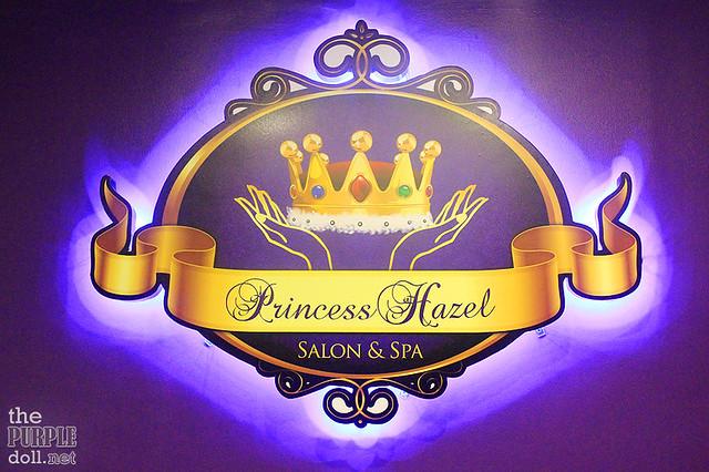 Princess Hazel Salon & Spa