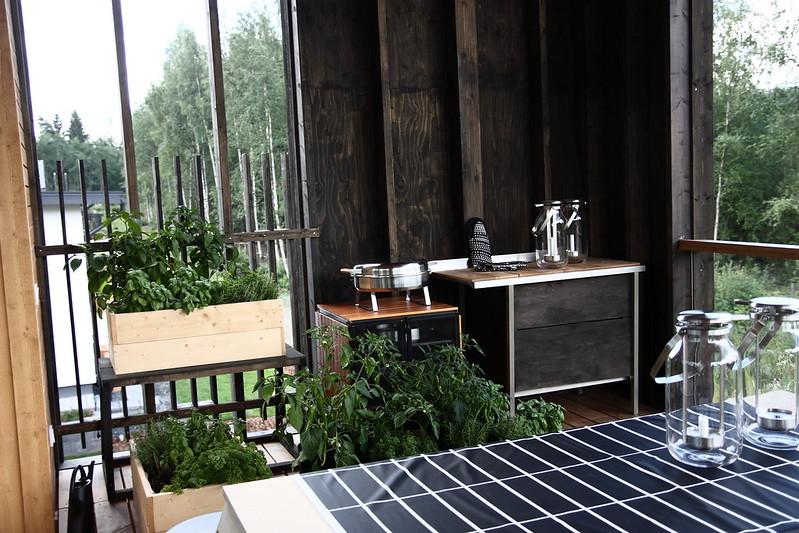Jyväskylän asuntomessut
