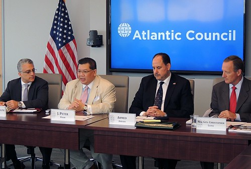 Designing Sustainable Solutions: A Roundtable on West African Security