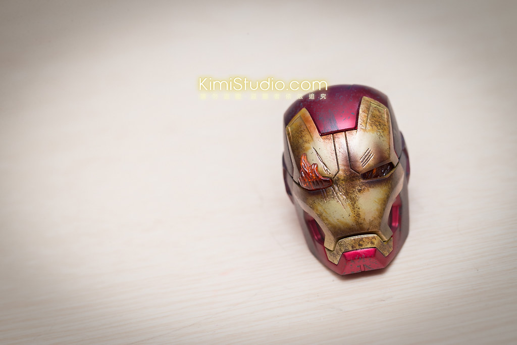 2014.08.09 Hot Toys MMS213 Mark 33-026