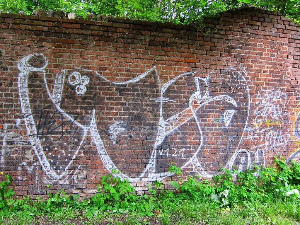 graffiti | insa | berlin