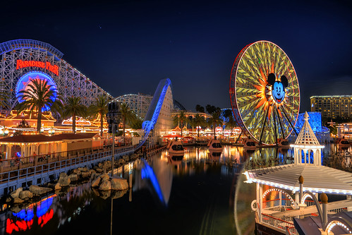 night mouse nightlights disneyland disney mickey nights nikondigital californiaadventure themeparks 2014 disneyscaliforniaadventure paradisepier 3xp photomatix 3exp nightreflection nighthdr disneylandnight d5200 nightwaterreflection disneyphotography mickeysfunwheel nikonnight disneyreflections 1685f3556gedvr spinningferriswheel nikond5200 toddburgess tfburgess toddfburgess 40293034tm31 closingdisneyland