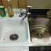 Old Sink / New Sink