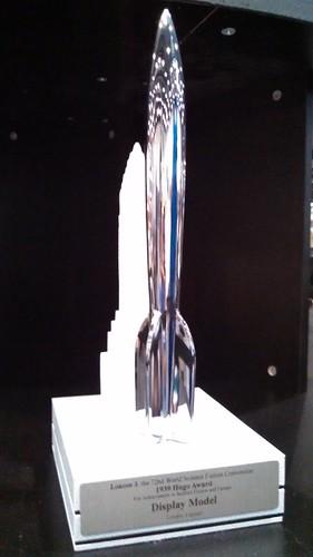 1939 Retro-Hugo Trophy