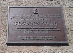 Photo of Bronze plaque number 11845