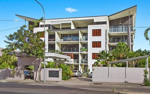 Sold price for apartment 106 523 flinders street for 1 stanton terrace townsville