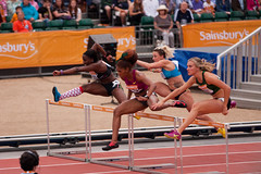 steeplechase, athletics, track and field athletics, 110 metres hurdles, championship, obstacle race, 100 metres hurdles, sports, running, outdoor recreation, hurdle, heptathlon, person, hurdling, athlete,