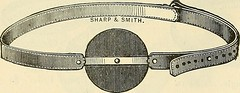 "Image from page 531 of ""Catalogue of Sharp & Smith : importers, manufacturers, wholesale and retail dealers in surgical instruments, deformity apparatus, artificial limbs, artificial eyes, elastic stockings, trusses, crutches, supporters, galvanic and far"