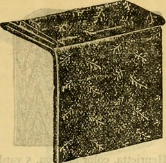 "Image from page 6 of ""Catalogue no. 96 : dry goods, clothing, boots and shoes, hats and caps, ladies' and gents' furnishing goods, crockery, etc., etc., bought at sheriffs', receivers', and trustees' sales."" (1899)"