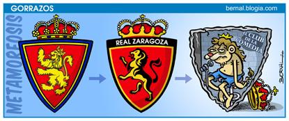 Futuro del Real Zaragoza