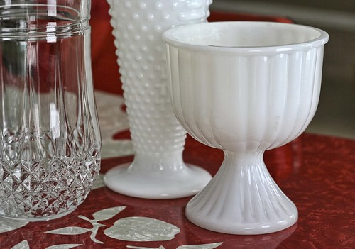 Buy-Way Finds: Glass Close-up