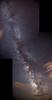 Via Lattea 31 luglio 2014