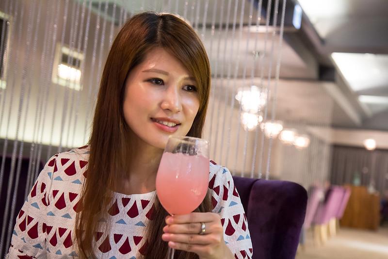 [美食] 台南 Mumu小巴黎 為女性設計的餐酒館,超適合輕熟女夜晚聚會小酌!