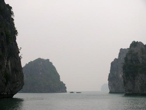 Alrededores de Isla Namcat