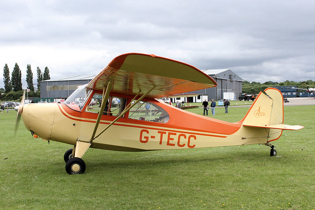 G-TECC