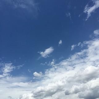 夏空 #sky #イマソラ