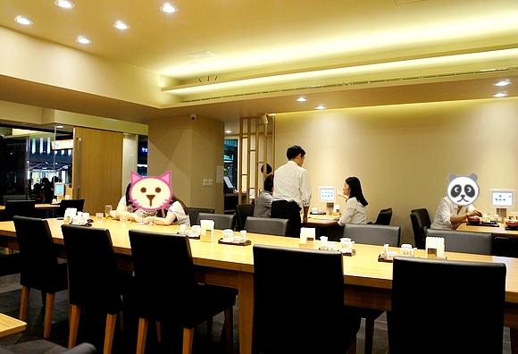 日本定食台北YAYOI軒02