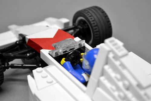 McLaren MP4/6 (11)