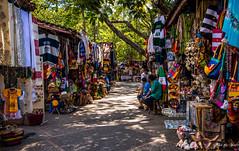 2014 - Mexico - Puerto Vallarta - Isla Cuale Market
