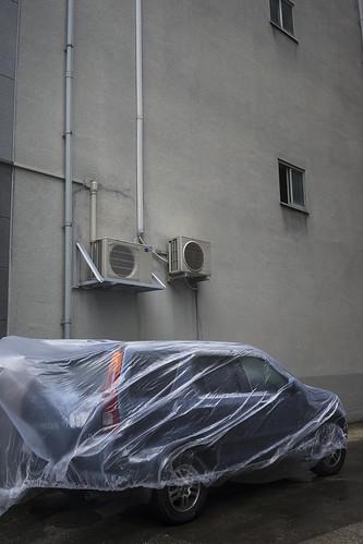 JA C8 01 015 / 福岡市中央区 / Sony α7+ Sonnar FE 35mm F2.8 ZA