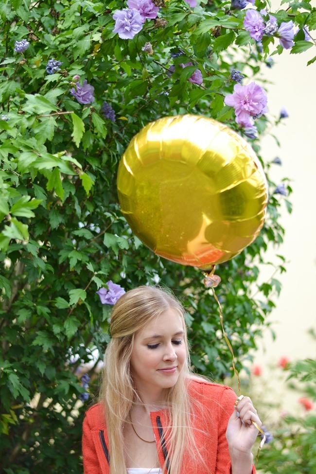 Outfit Wie ein einzelner goldener Ballon (4)