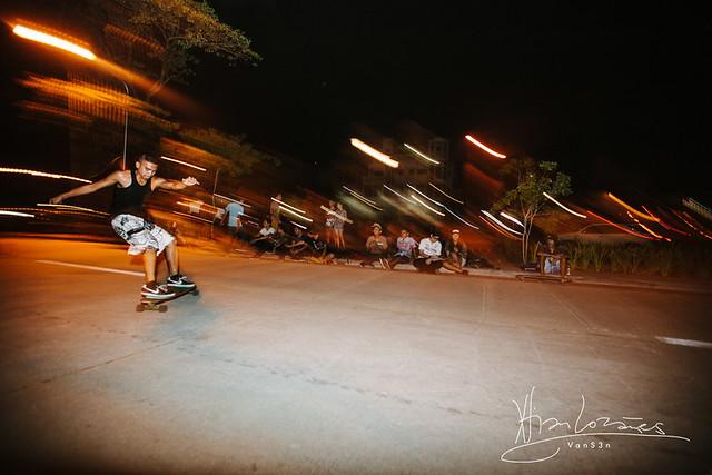 VanS3n-08092014- Bikelane Night Skate, Iloilo City -0013