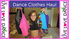 Thumbnail image for Dance Clothes Haul