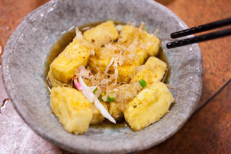 台南私藏景點--新都巷日本料理 (17)