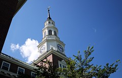 Colby College: Miller Library