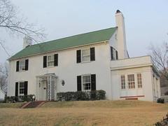 Samuel Hall House