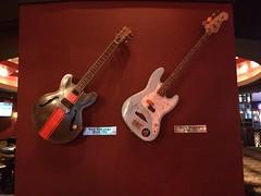 Blink-182 guitars!