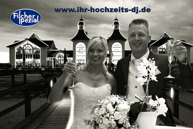 Heiraten Ostseeinsel Rügen MV