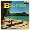 Blue Hawaii, Bing Crosby
