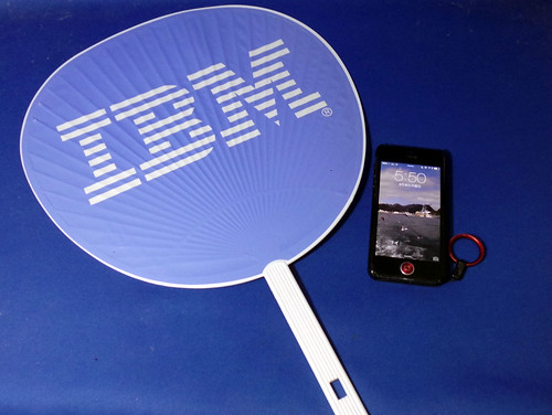 IBM FAN 1