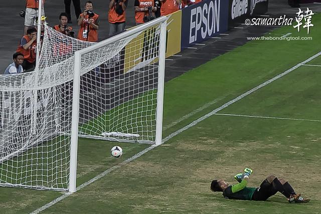 Juventus vs Lions 12