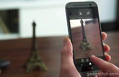 HTC One M8 на WP8.1