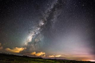 墾丁-銀河