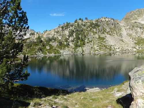 Lac du Gourg de Rabas 223