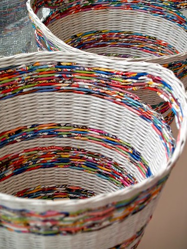 woven-recycled-paper-waste-basket
