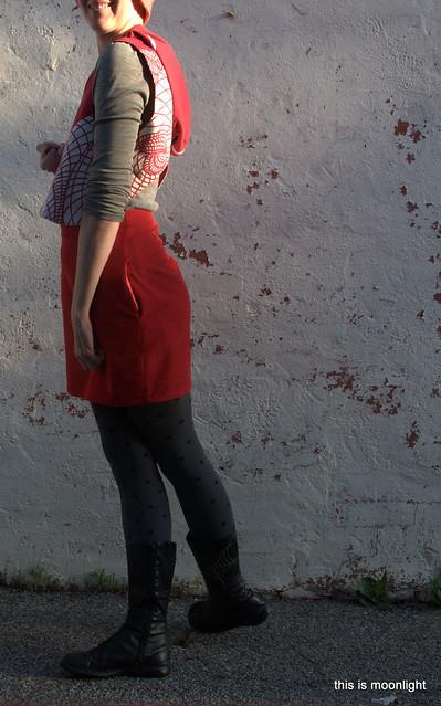 Ailakki the Skirt