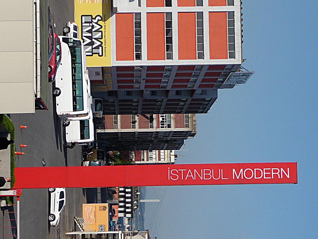 Istambul-modern