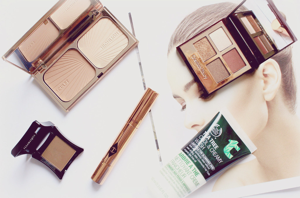 Perfecting Beauty Event and Haul