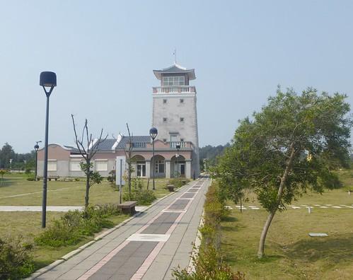 Taiwan-Kinmen Nord-est-Cultural Zone (14)