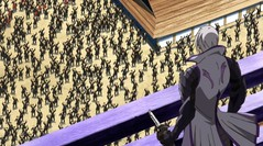 Sengoku Basara: Judge End 08 - 33