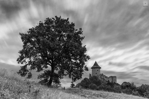 Castle of Somoskő