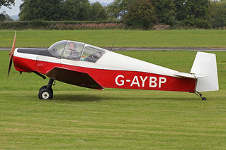 G-AYBP