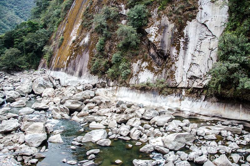 Aguascalientes en el valle sagrado de los incas